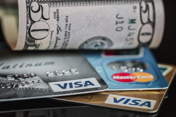 オンラインカジノの入金